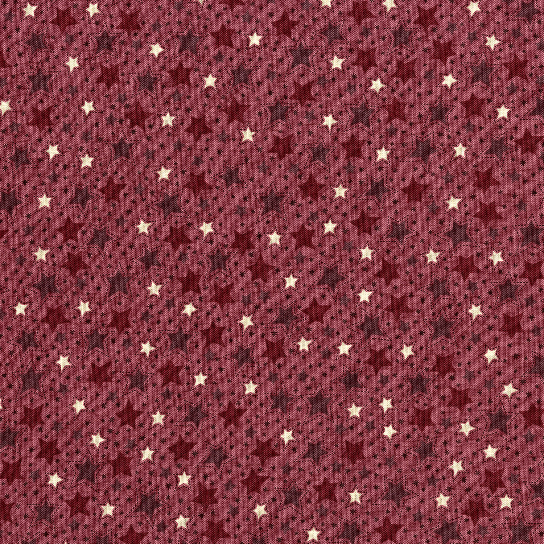 3102-002 STARRY SKY-STRAWBERRY