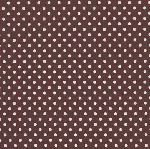 8174-121  CRAZY FOR DOTS AND STRIPES
