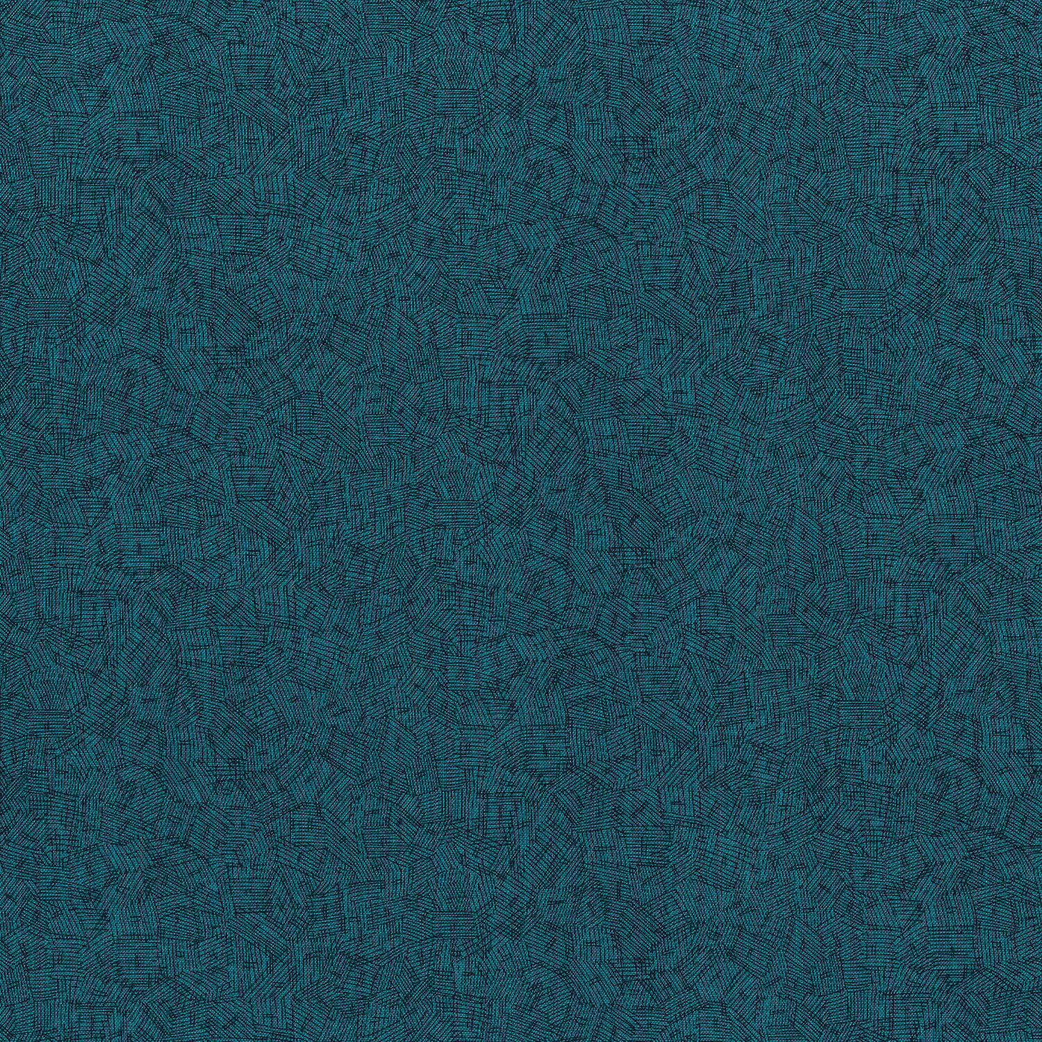3225-002  CROSSHATCH MY WAY-TEAL