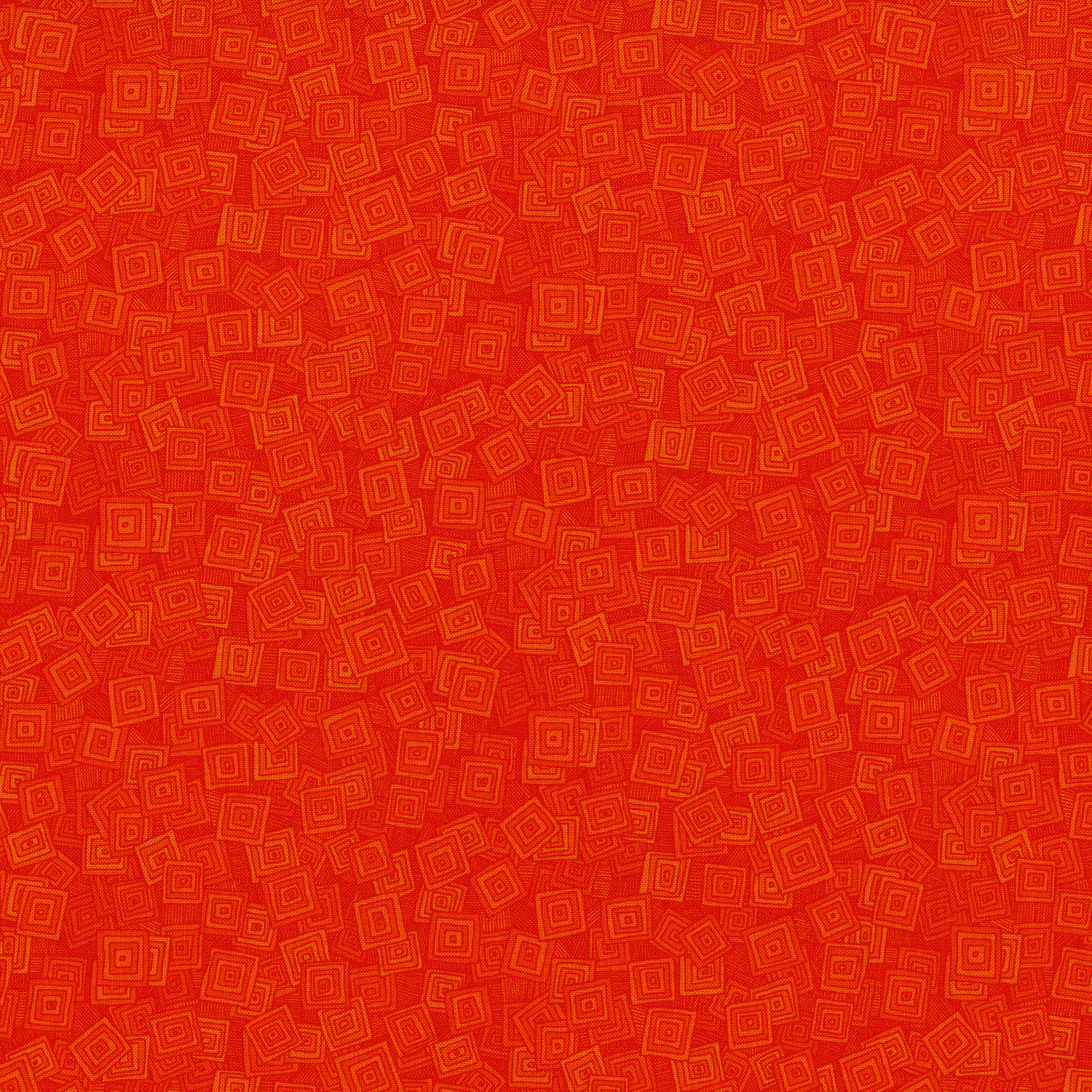 3215-004 OVERLAPPING SQUARES-MARMALADE