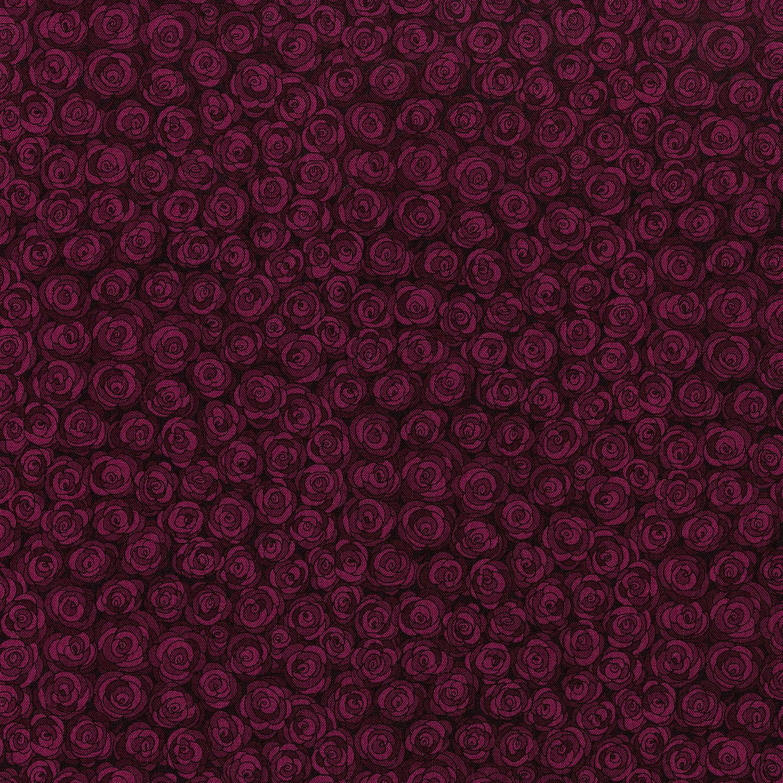 3216-006 ROSE PETALS-JACARANDA