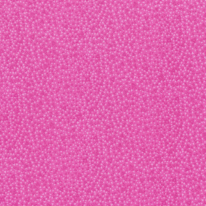3223-006 TRIANGLE SYMPHONY-COTTON CANDY
