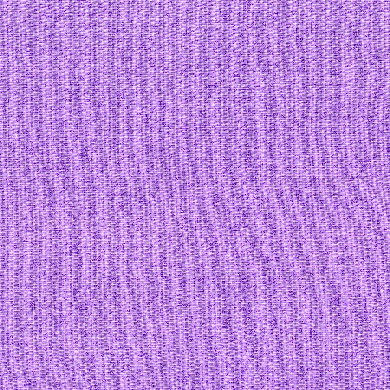 3223-007 TRIANGLE SYMPHONY-LILAC