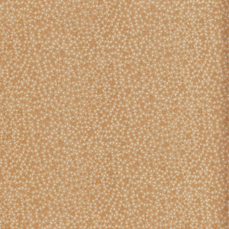 3223-008 TRIANGLE SYMPHONY-SAND CASTLE