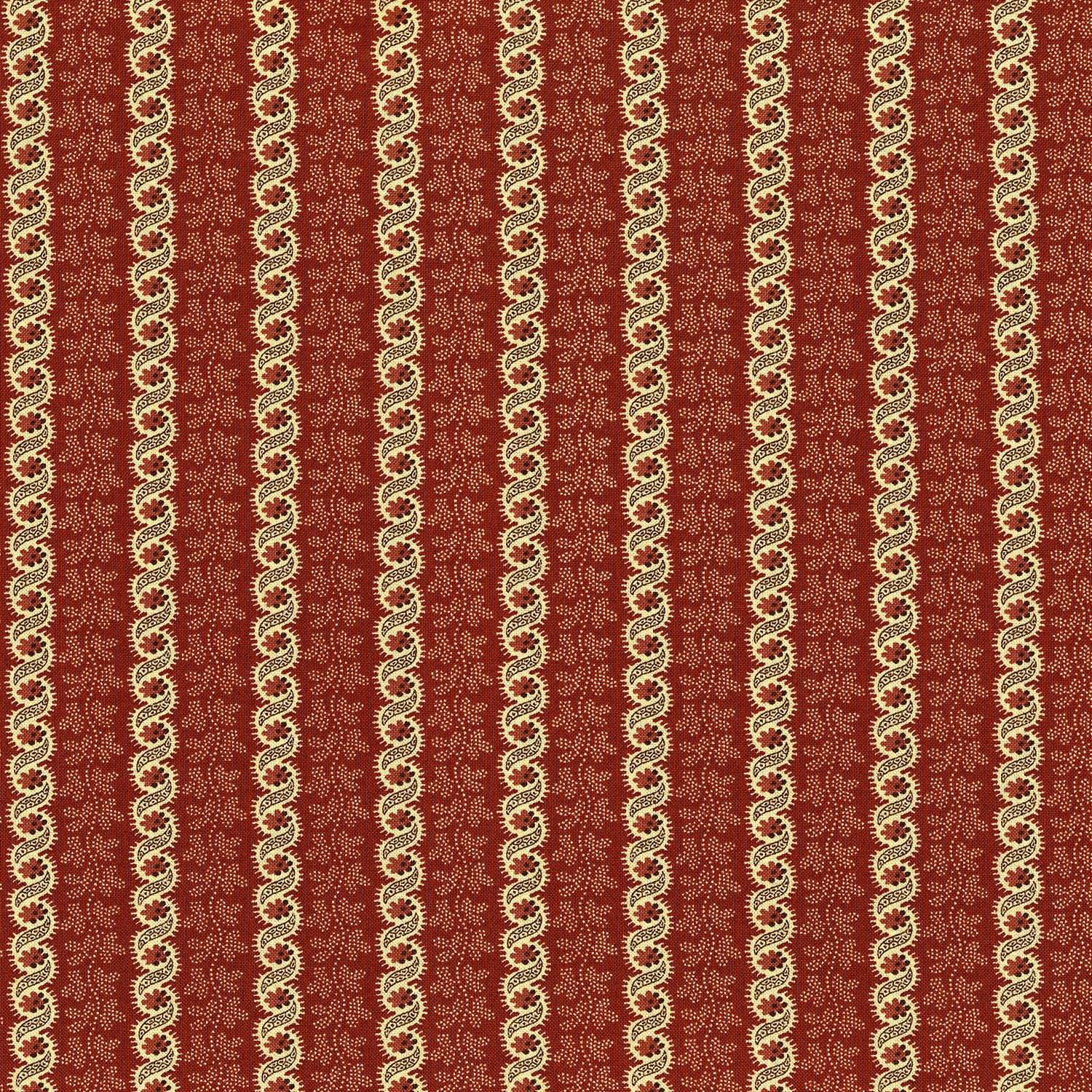 3232-001 RANCH-ANTIQUE RED