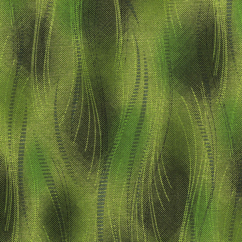 3200-010 WOVEN MATTS-GRASS