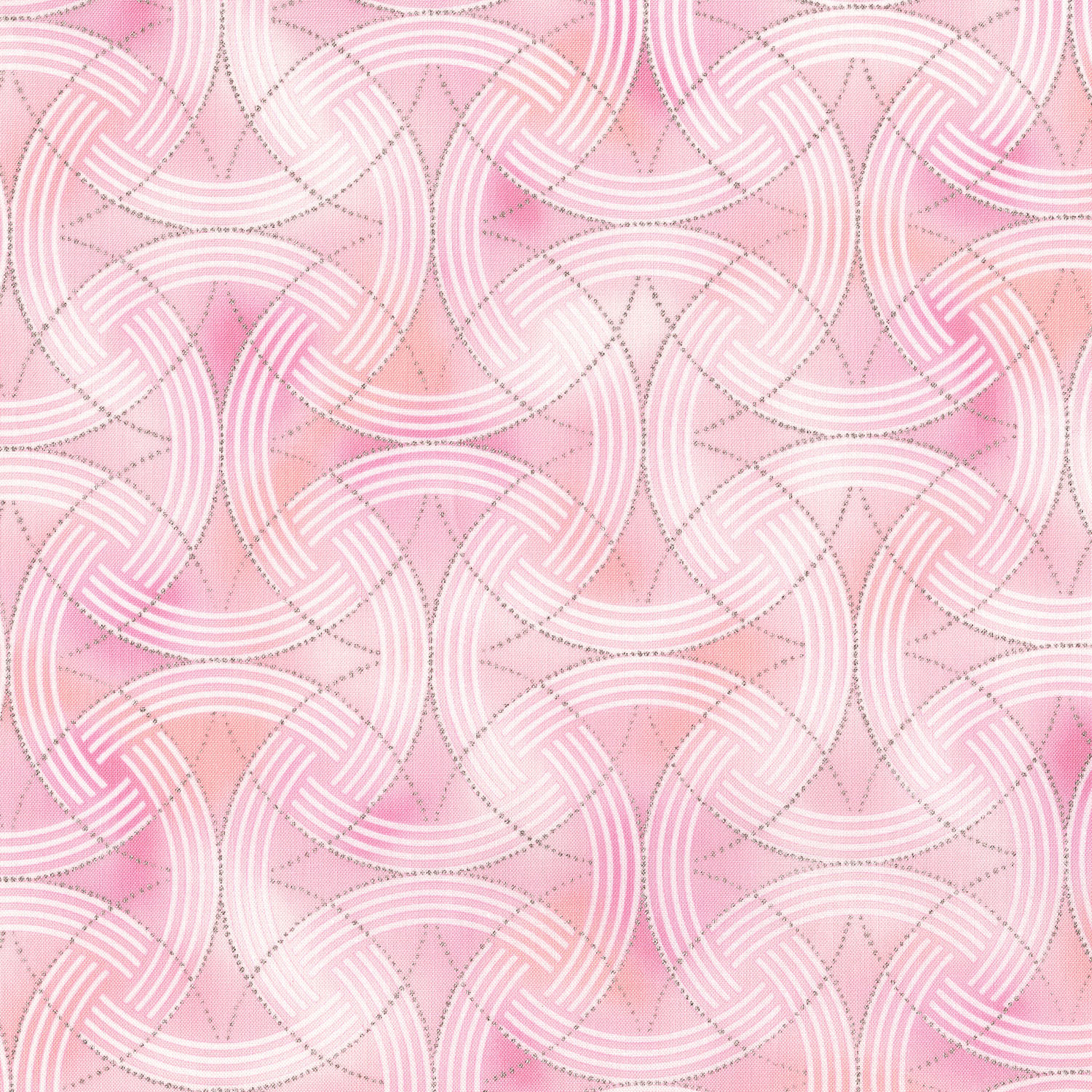 3255-003  TURN OF THE SEASON-  PEARL PINK
