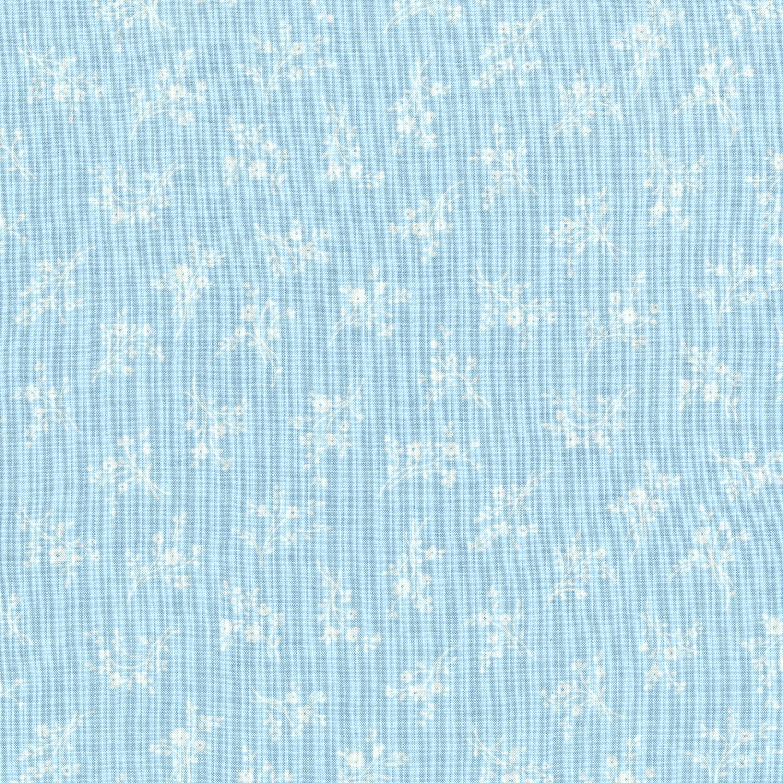 3269-001 CAMEO BLOSSOM  -BLUEBELL
