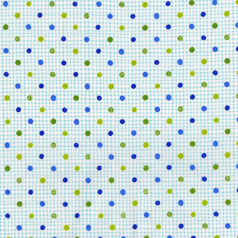 3292-002 DOT-BLUEBERRY