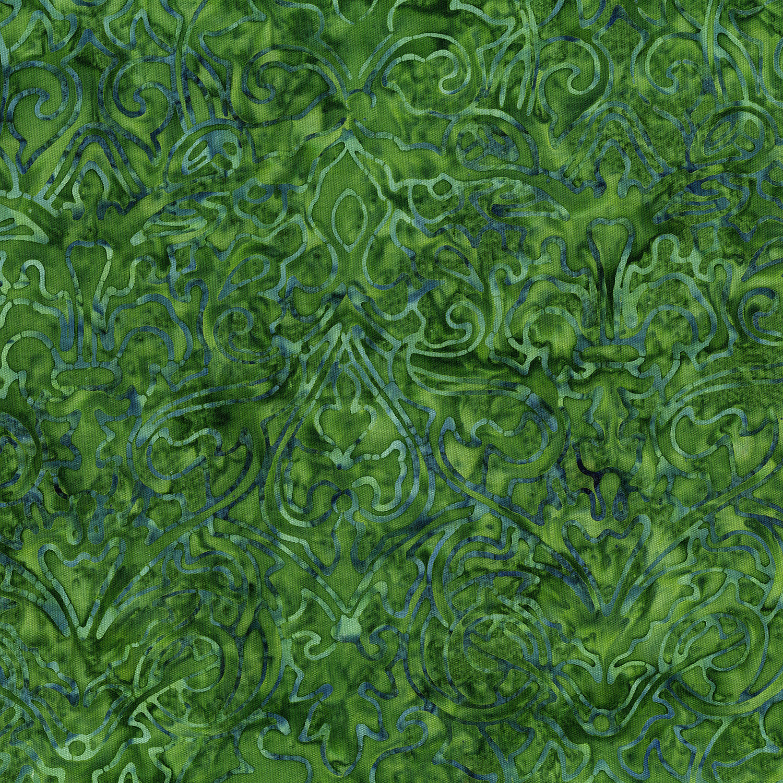 3282-005 FERRONNERIE-DARK GREEN