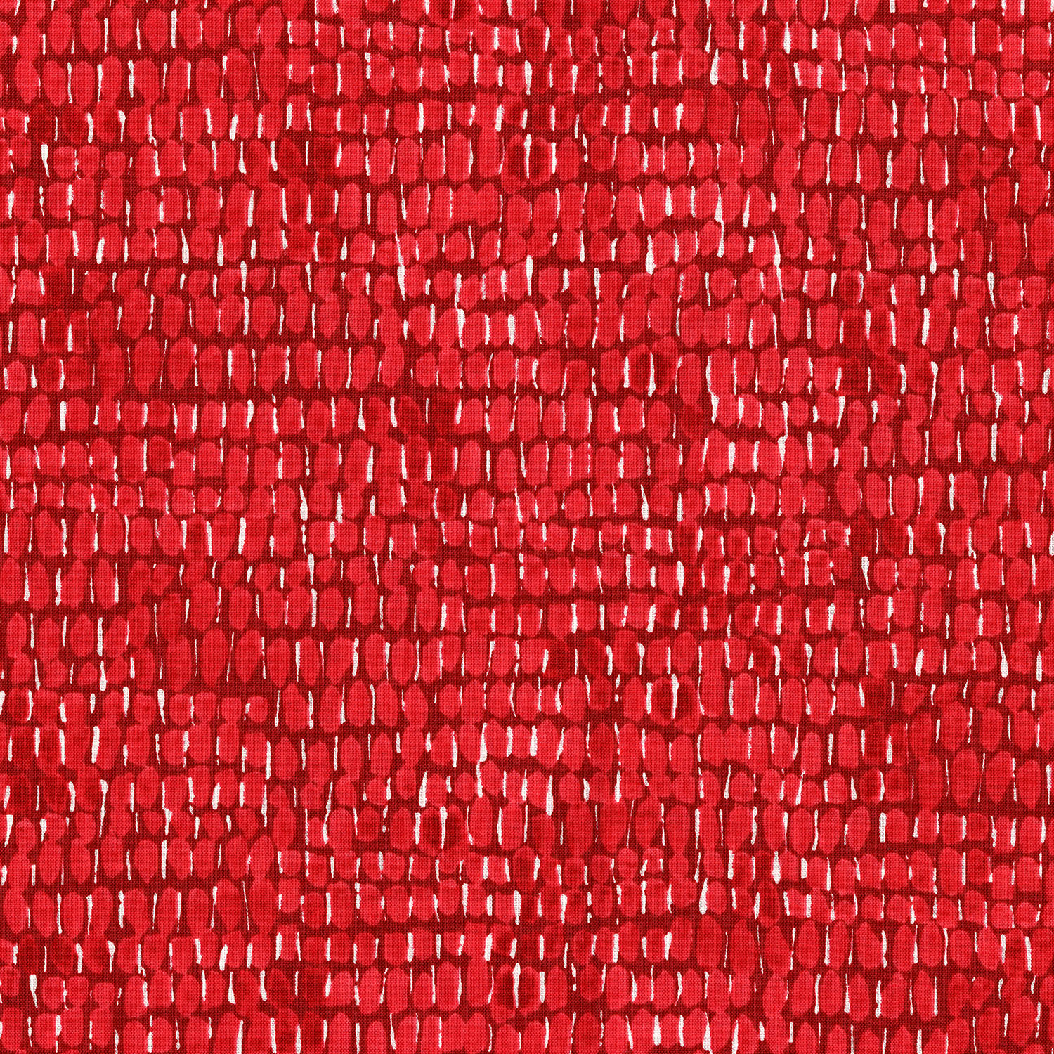 3280-001 GLOSSY DOT-ROUGE