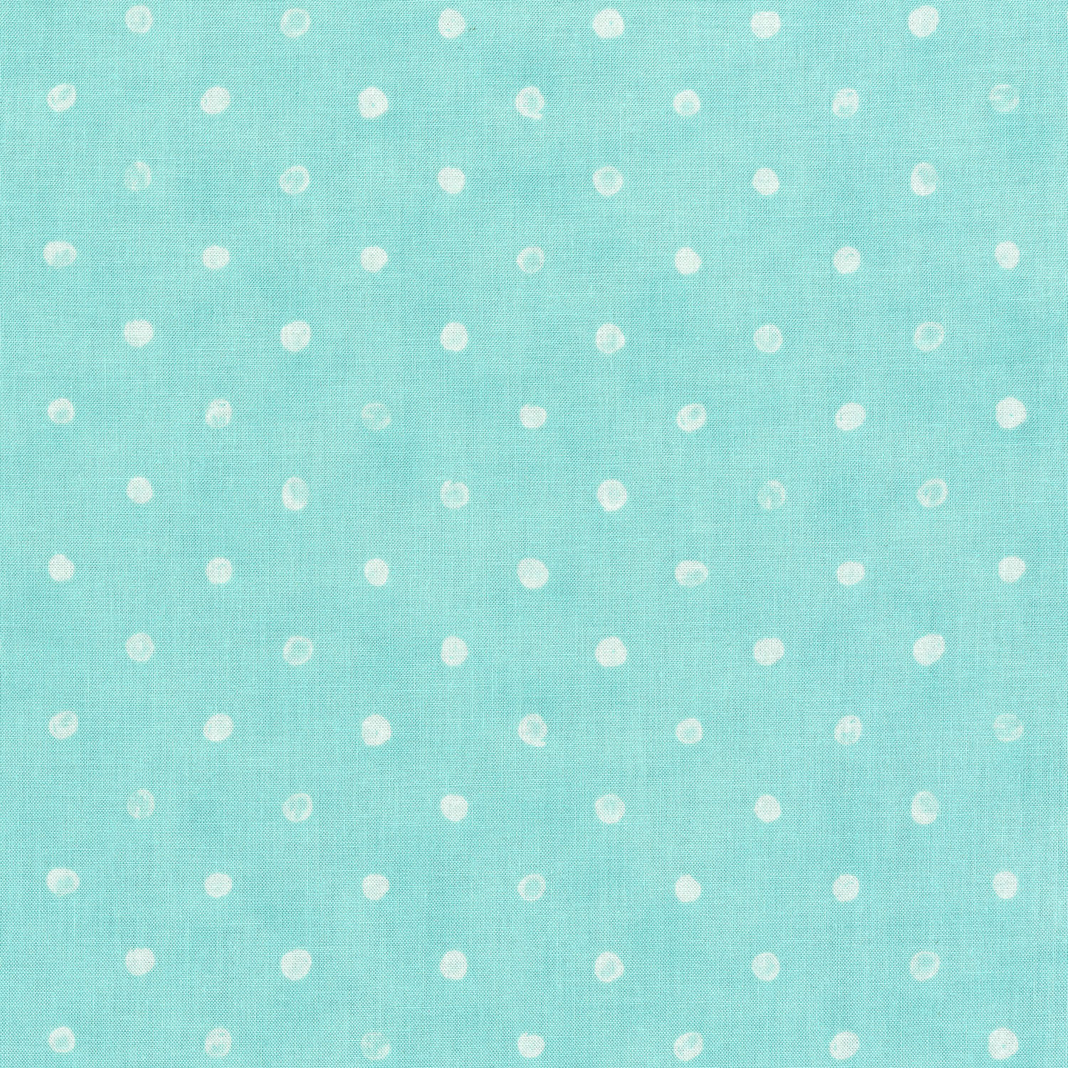 2953-006  DARLING DOTS- SEA GLASS