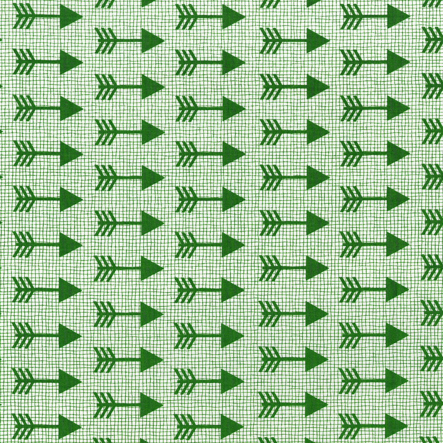 3335-001  ARROWS-GREEN