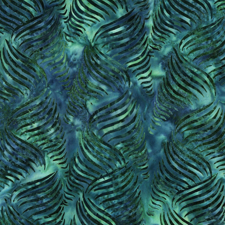 3286-003 RIBBON-OCEAN WAVES