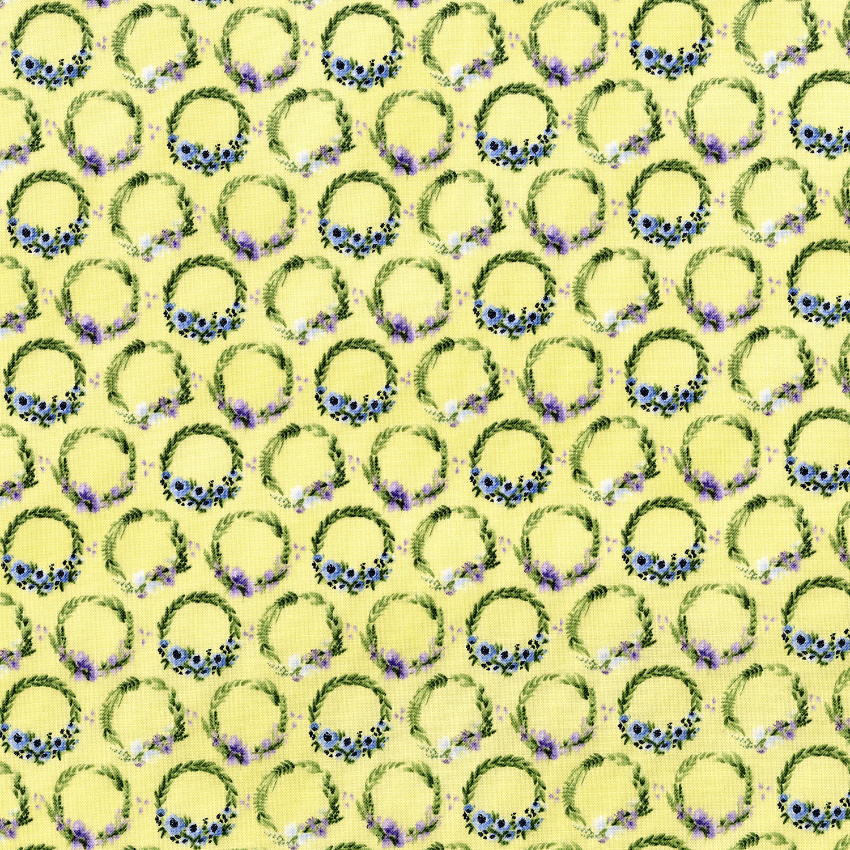 3295-003 LAUREL-BUTTERED BISCUIT