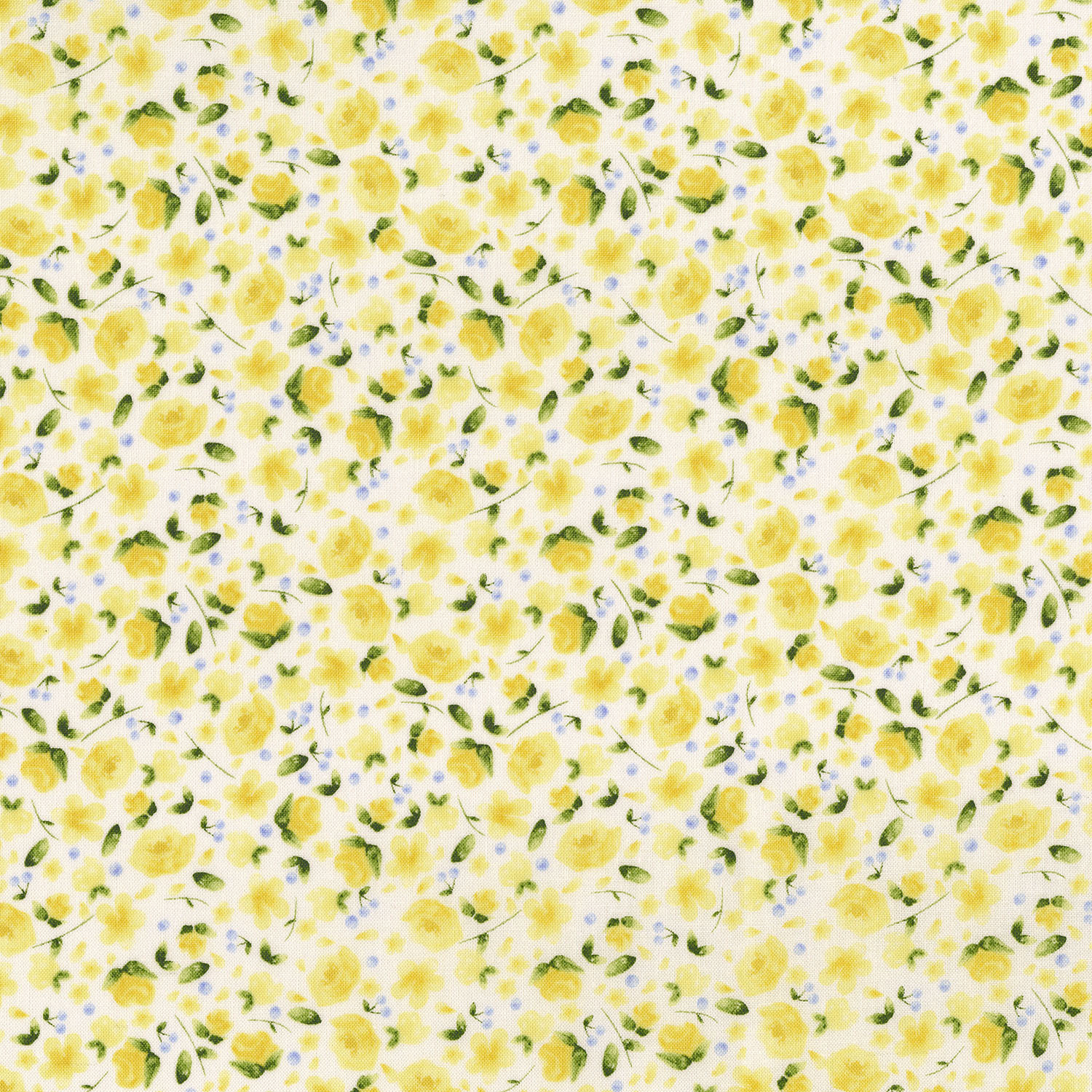 3296-003 FORGET-ME-NOT-CREAM AND SUGAR