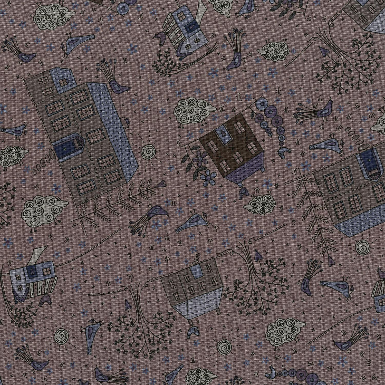 3323-003 PEACOCK LANE-SOFT EARTH