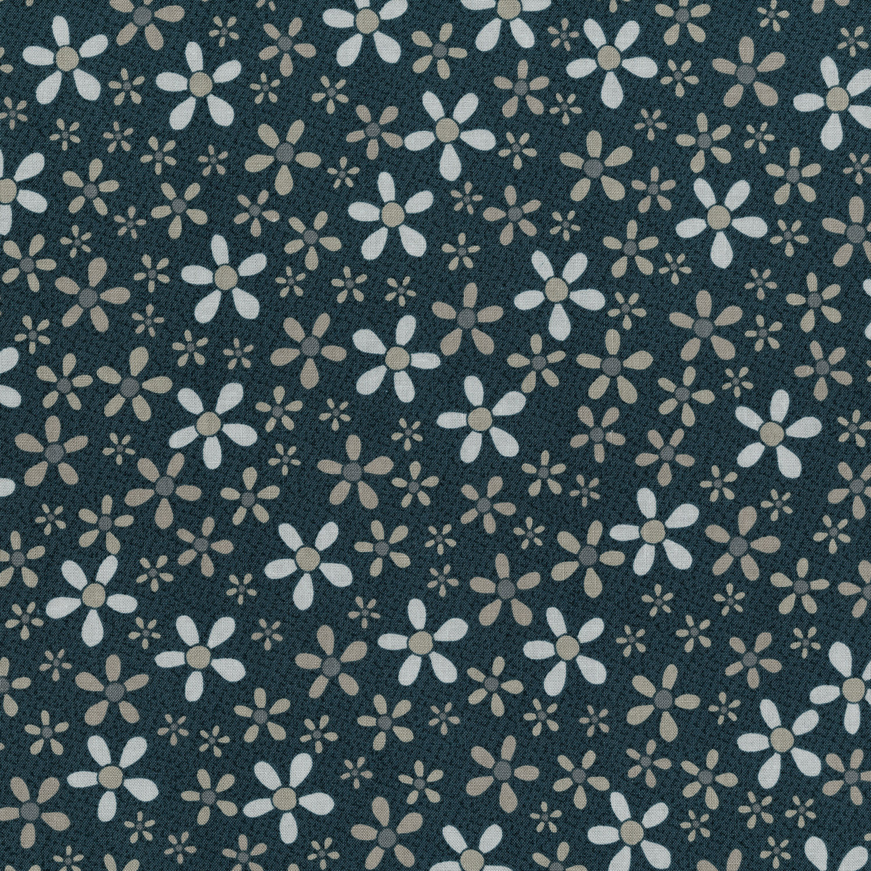 3327-002 FLOWER BEDS-LAPIS