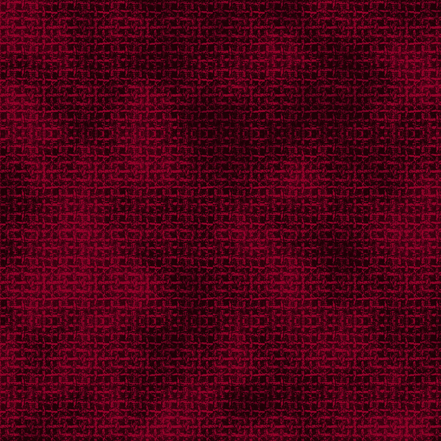 3418-005 WEAVE-RED