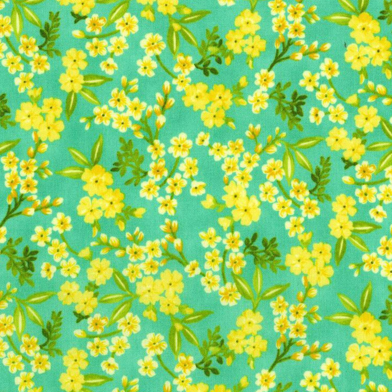 3413-001 FLOWER SHOWER-PINEAPPLE
