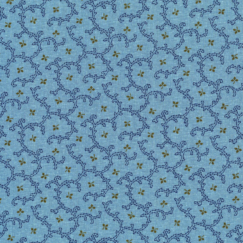 3434-001 WISTFUL-BLUEBIRD