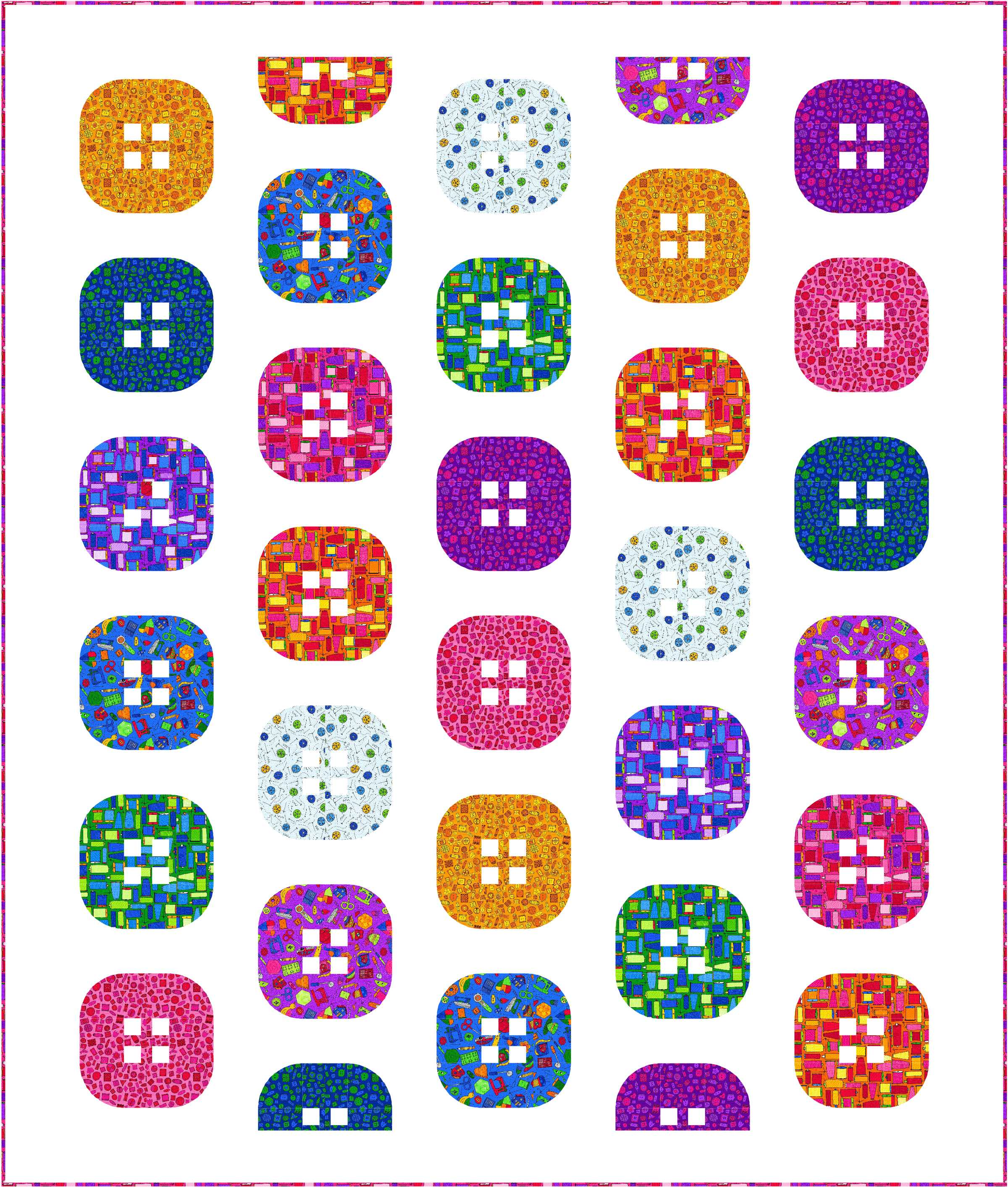 4_New Cute as a Button Quilt by Wendy Sheppard 67 x 79.JPG