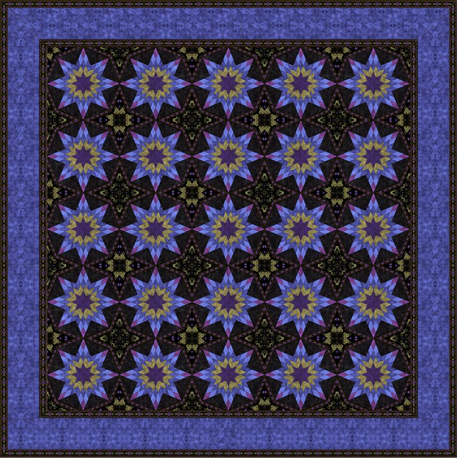 NEW -18 Denim Star - Blue - Queen-w.jpg