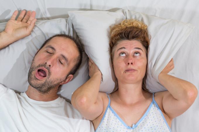 Leduc Snoring Sleep Apnea