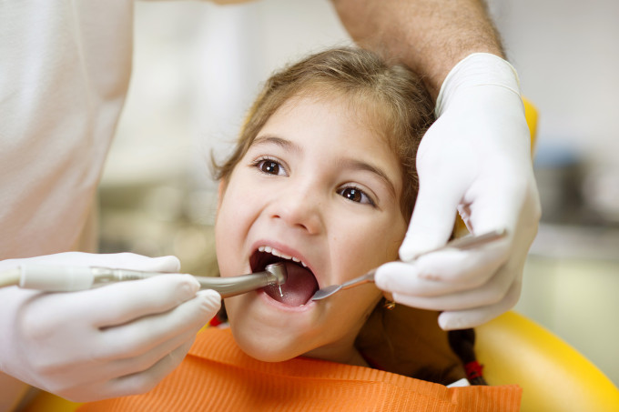 leduc dentist kids children phobia