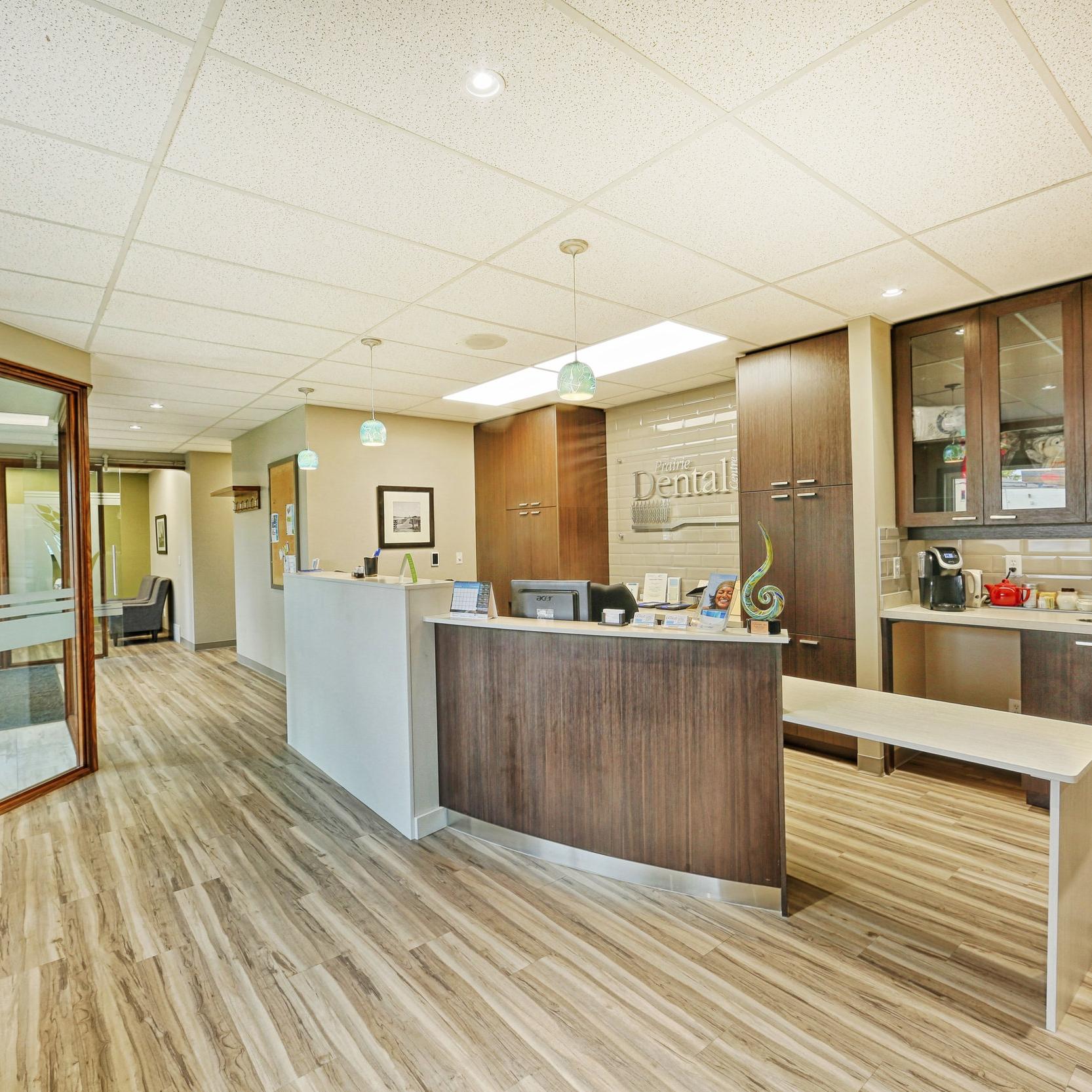 Leduc Dentist Prairie Dental Reception 3.jpg
