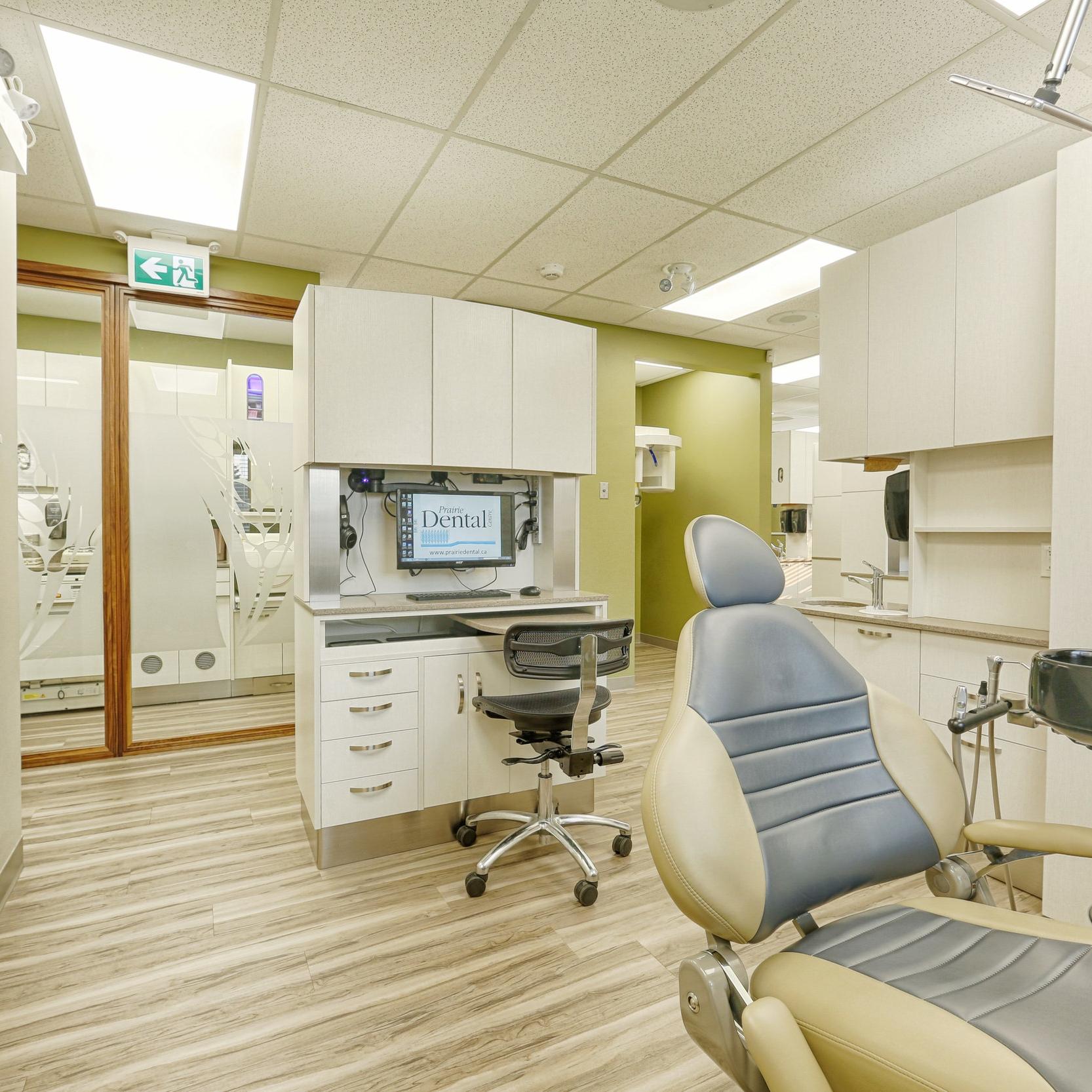 Leduc Dentist Prairie Dental Operatories Chair View.jpg