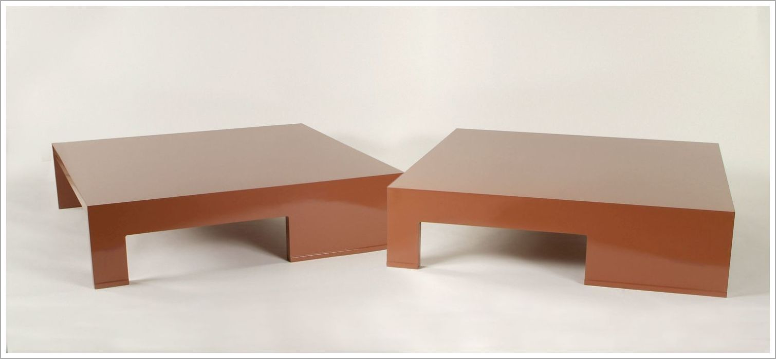 Contemporary Square Hotel Lobby Tables