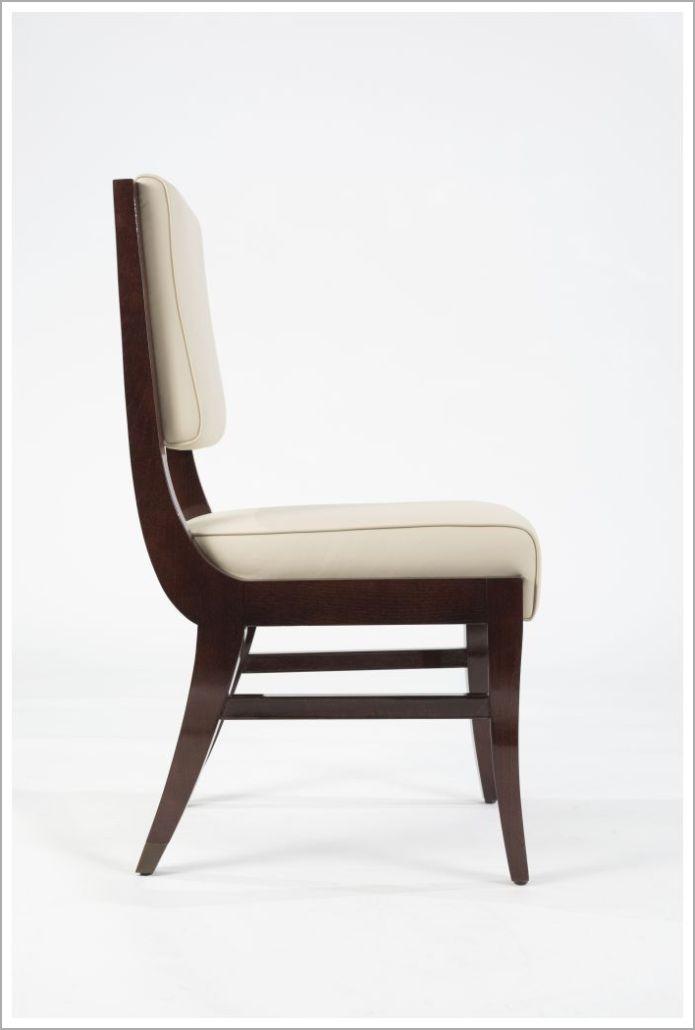 High End Custom Hospitality Chair