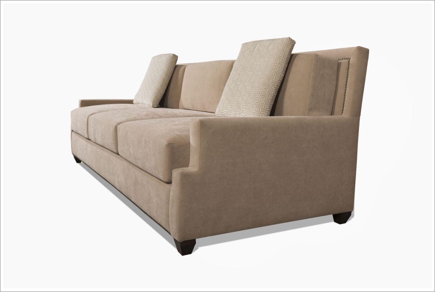 Custom Hospitality Sofa