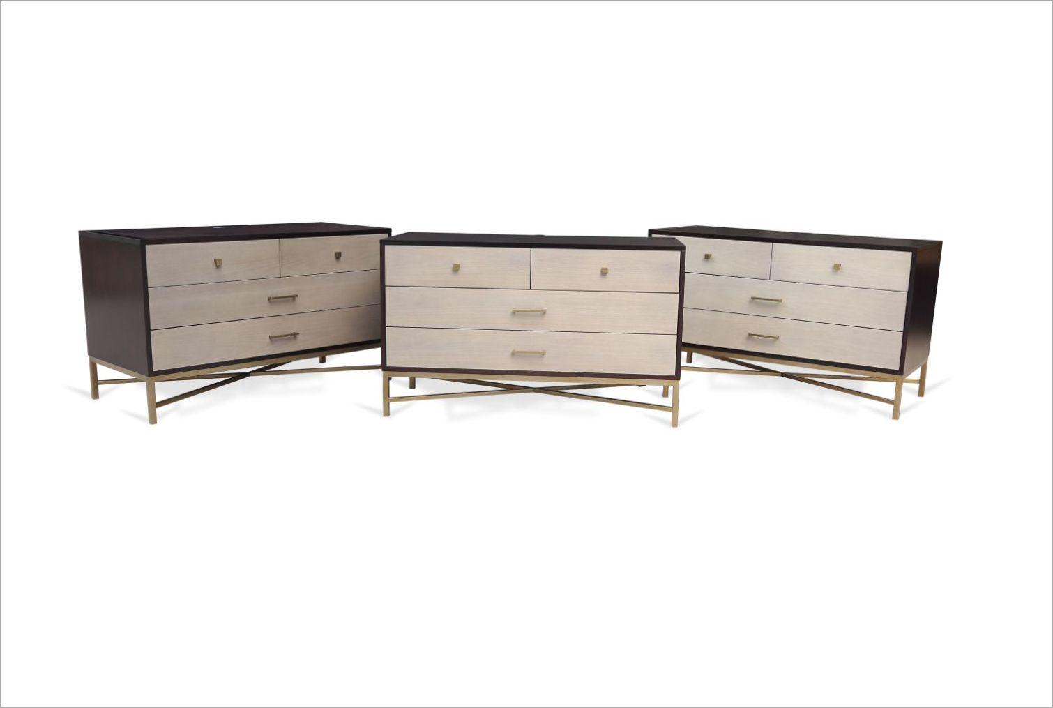Custom Hotel Dresser