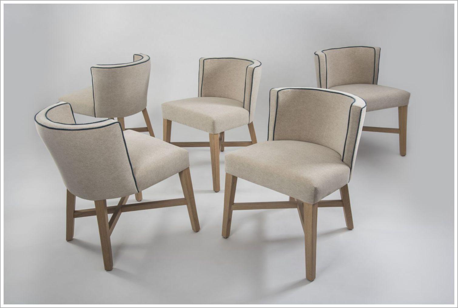 Custom Upholstered Seating