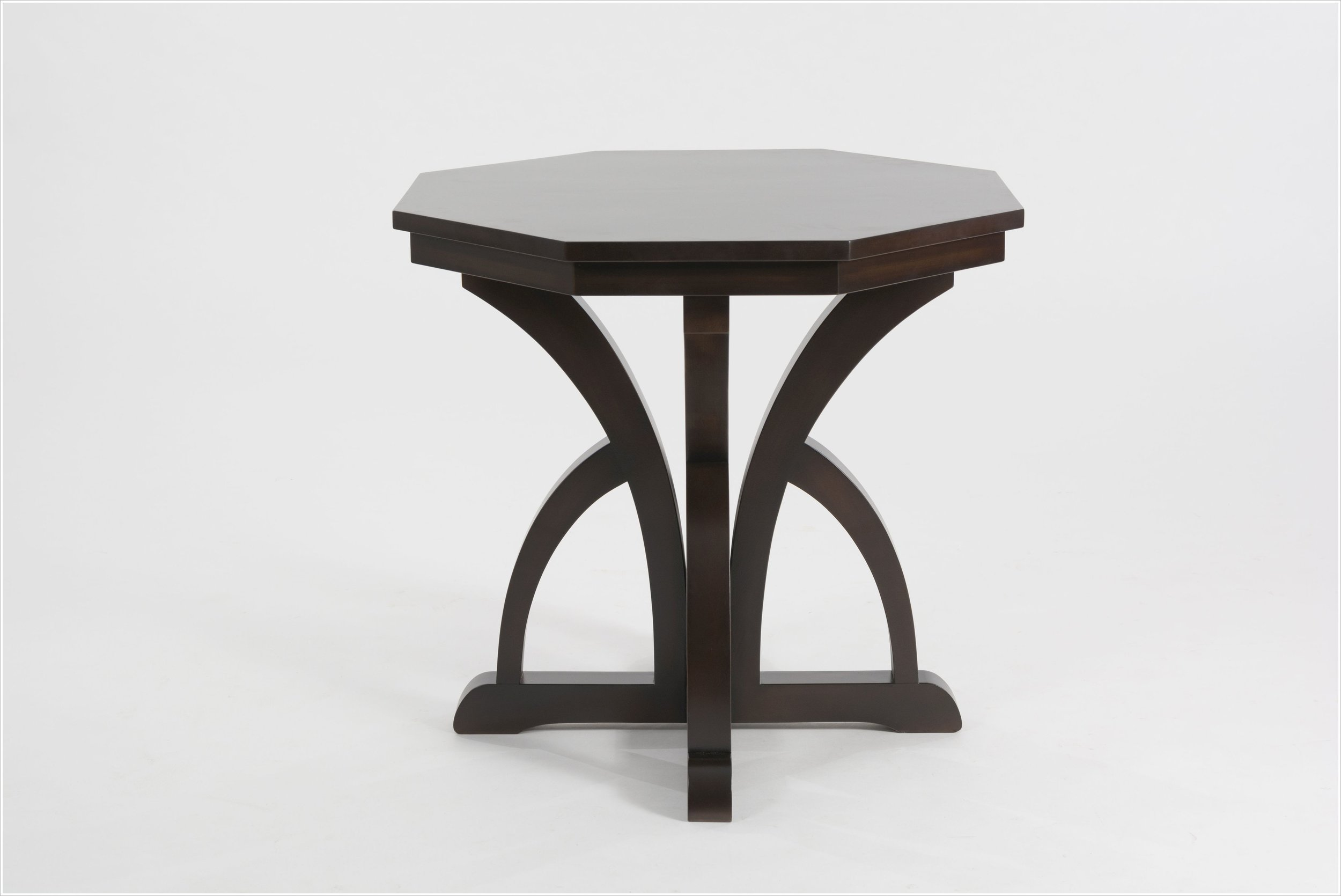 Hotel Side Table
