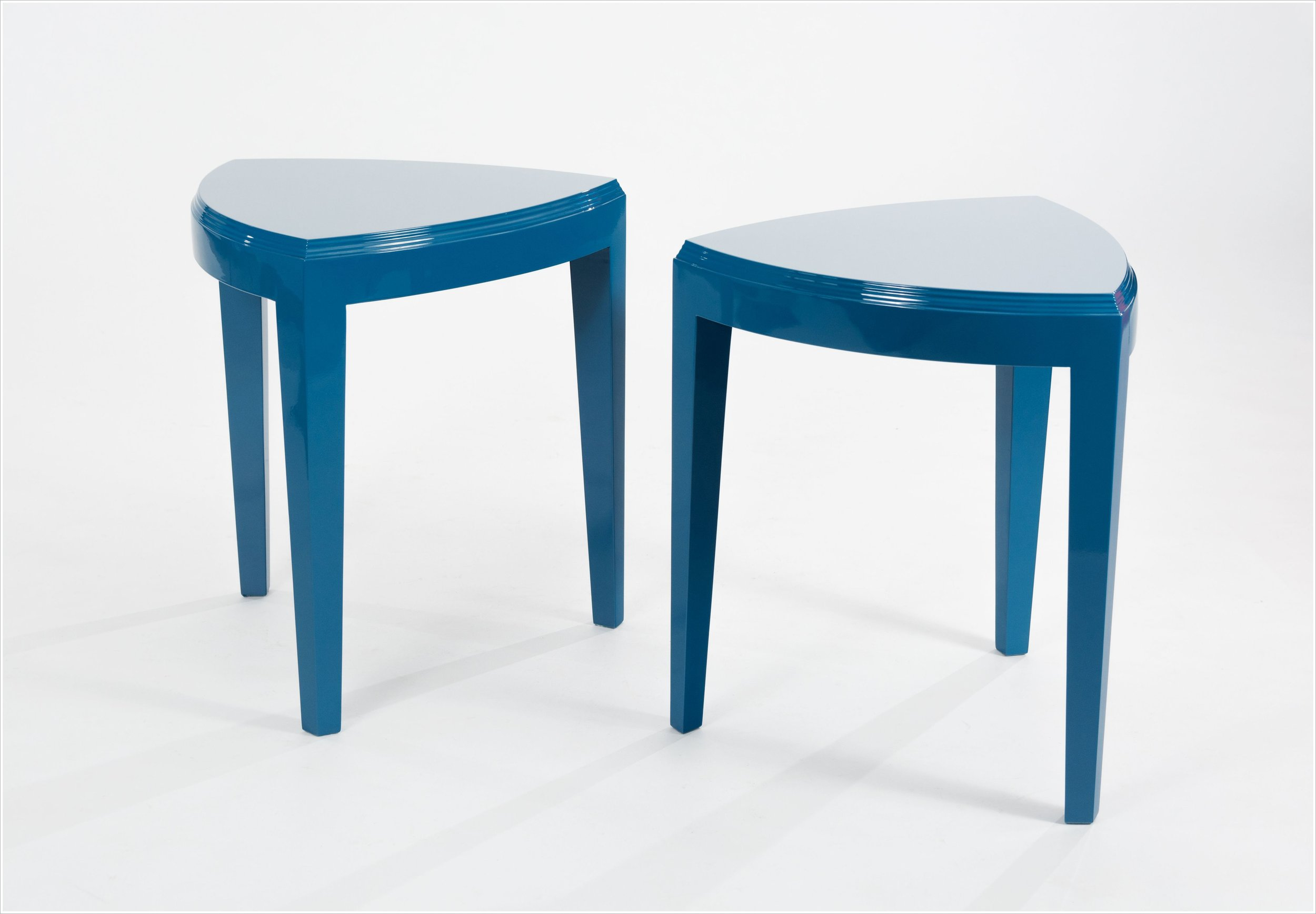 Hospitality End Tables