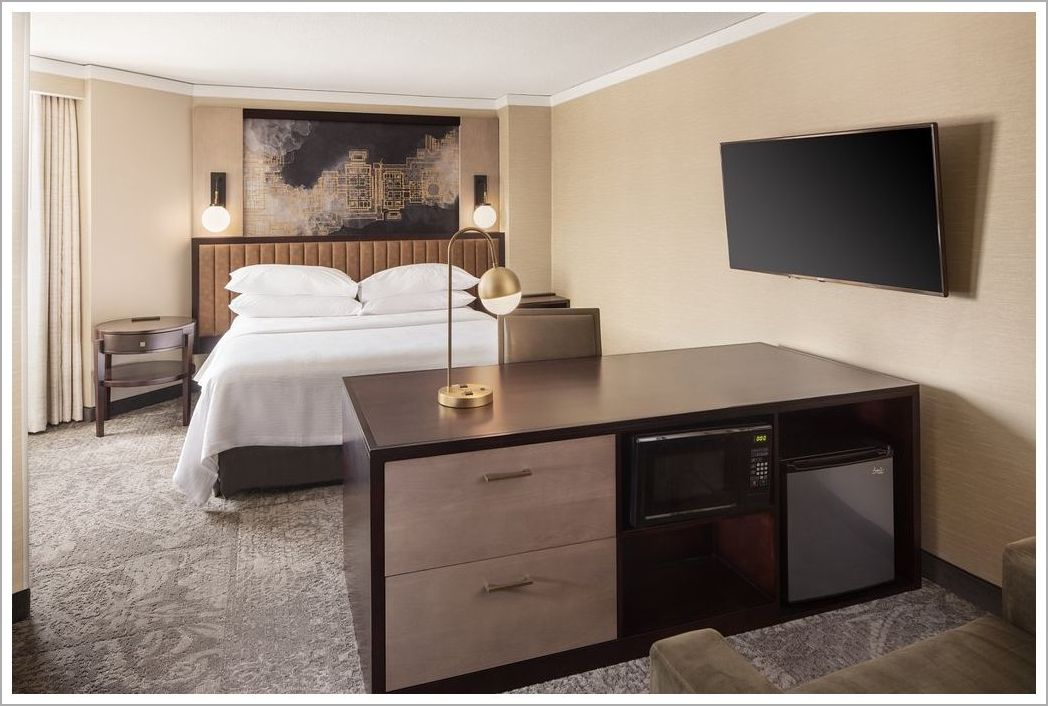 Hotel Casegoods