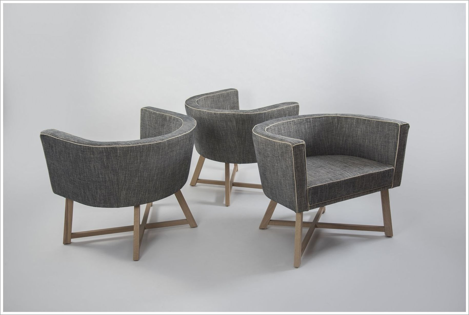 Custom Lounge Chair