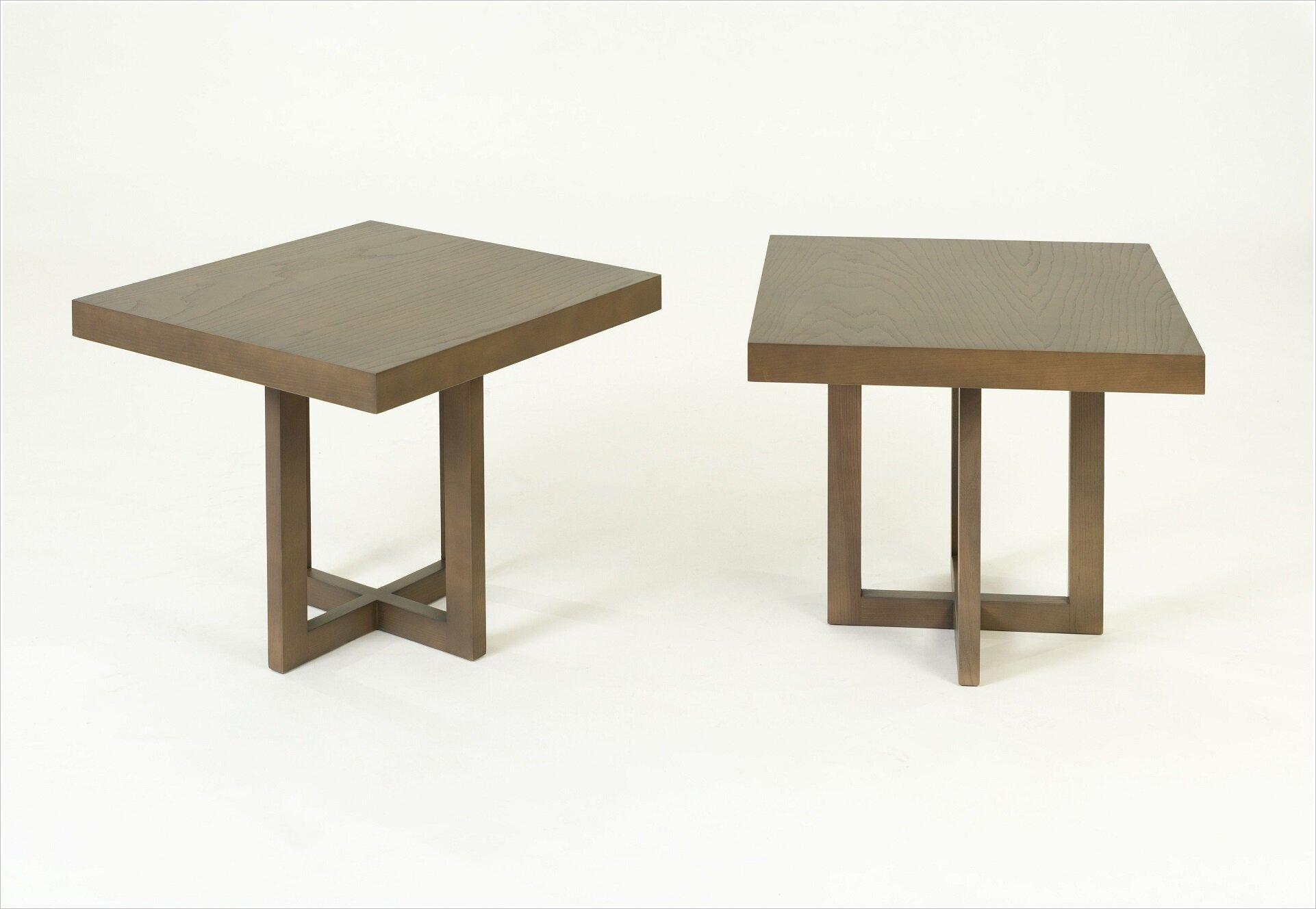 Custom Side Tables