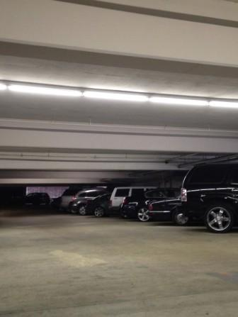 LED Light Technology's innovative LED solutions resulted in an savings of $440,000 for the parking garage! This satisfied customer now has a high tech lighting system which requires no maintenance for at least 6 years.