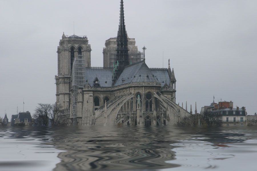 flood, 2004