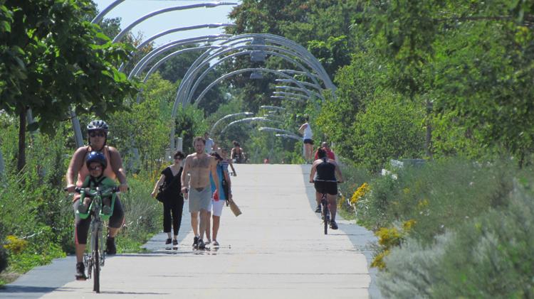 606 Trail Humboldt Park