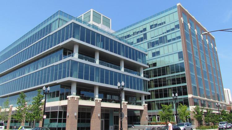 WEST LOOP Real Estate CompanieS