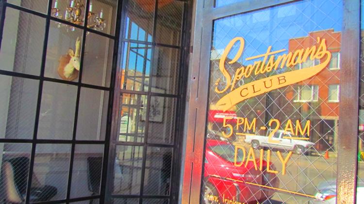 Humboldt Park Restaurants