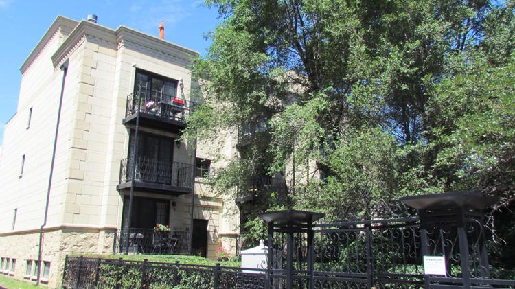 Pulaski Park Real Estate For Sale