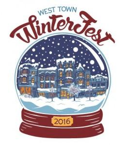 West Town Winterfest 2016