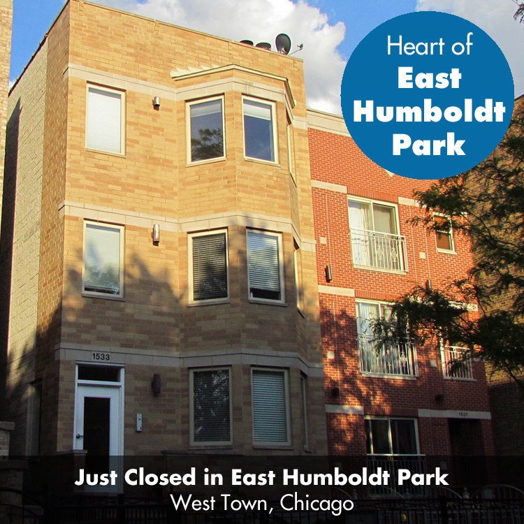 1533 N Campbell Ave Unit 3, Chicago, Illinois 60622