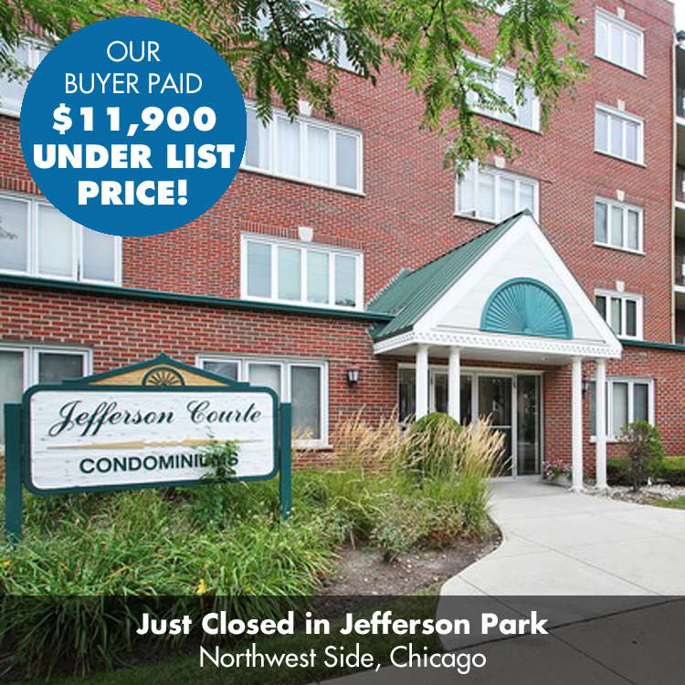 4848 N Central Ave Unit 204, Chicago, Illinois 60630